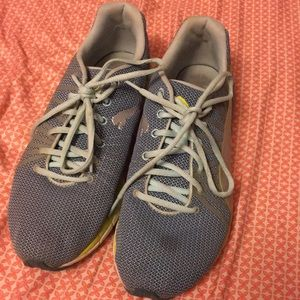 Puma Running shoes (some wear)